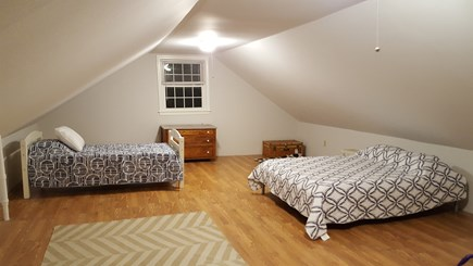 Dennis Cape Cod vacation rental - Upstairs Bedroom