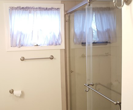 Dennis Cape Cod vacation rental - Bathroom with Full Shower
