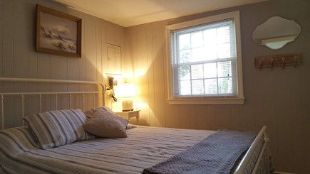 Dennis Cape Cod vacation rental - Bedroom 1 with Queen-sized bed