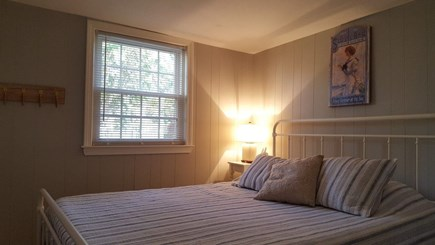Dennis Cape Cod vacation rental - Bedroom 2 with Queen-sized bed