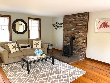 Cotuit Cotuit vacation rental - Living room