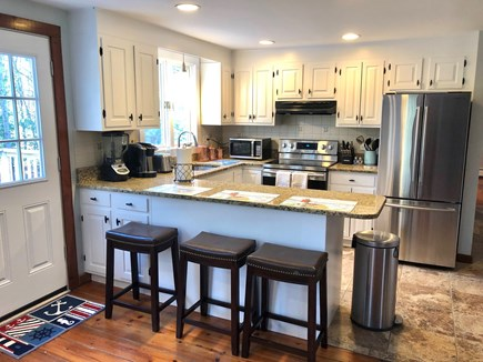 Cotuit Cotuit vacation rental - Kitchen