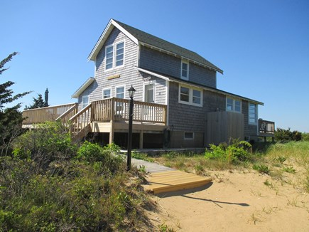Wellfleet Cape Cod vacation rental - Welcome