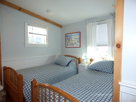 Chatham Cape Cod vacation rental - Twin Bedroom - will have 2 Bunkbeds