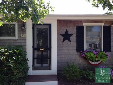 Chatham Cape Cod vacation rental - Light and Bright Cottage, Walk to Ridgevale Beach!