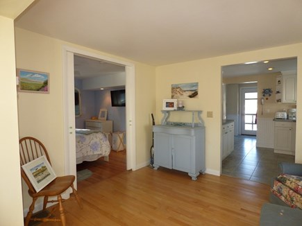 Chatham Cape Cod vacation rental - Sitting Area