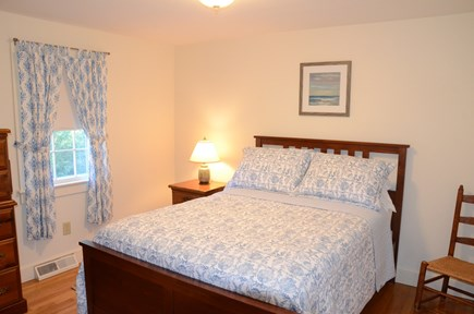 Yarmouth Port Cape Cod vacation rental - New full size bed and mattress