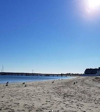Hyannis Cape Cod vacation rental - Kalmus Beach - Hyannis