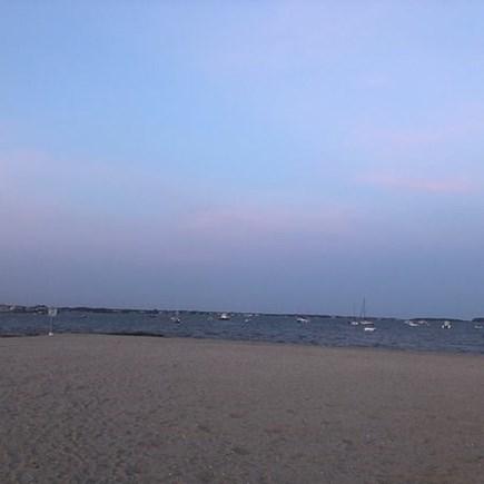 Hyannis Cape Cod vacation rental - Veteran's Beach - Hyannis