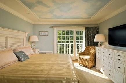 Hyannis Cape Cod vacation rental - Master Bedroom - King Bed