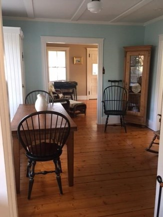Centerville, West Hyannis Port Centerville vacation rental - Dinning Room, spacious.