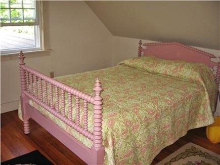 Wellfleet Cape Cod vacation rental - Full size bed