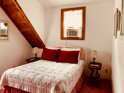 Wellfleet Cape Cod vacation rental - Upstairs double size bed