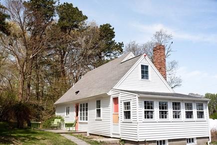 Duxbury MA vacation rental - Welcome to the Caretaker's Cottage!