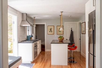 Duxbury MA vacation rental - Newly renovated kitchen with all updated appliances