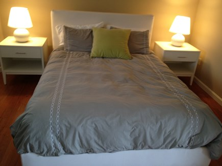 Provincetown Cape Cod vacation rental - Bedroom had Queen