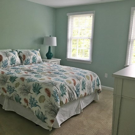 Mashpee Cape Cod vacation rental - Queen bedroom