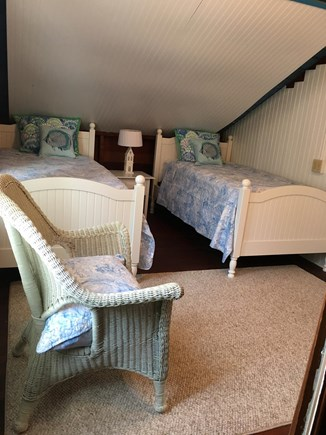 North Falmouth Cape Cod vacation rental - 2 twin sized beds