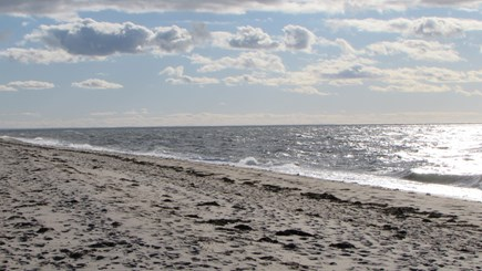 Truro Cape Cod vacation rental - Less than 0.5 mile away is beautiful Fisher Beach