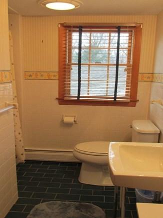 Eastham Cape Cod vacation rental - Upstairs Full Bathroom
