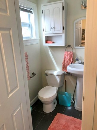 Eastham Cape Cod vacation rental - Full Bathroom with Shower