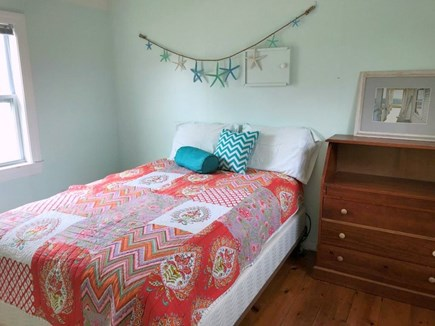 Eastham Cape Cod vacation rental - Master Bedroom - Full Bed