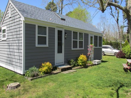 Eastham Cape Cod vacation rental - Adorable Two Bedroom Cottage