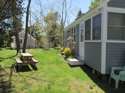 Eastham Cape Cod vacation rental - Pine Tree Cottage #16 ~ Front