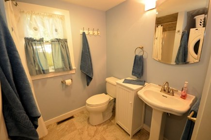 Yarmouth, Cottage is just of of Route 28 Cape Cod vacation rental - Updated Bathroom
