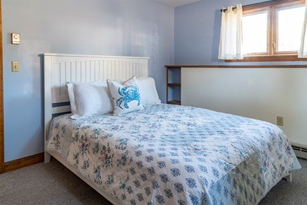 South Chatham Cape Cod vacation rental - Lower level - Queen bed