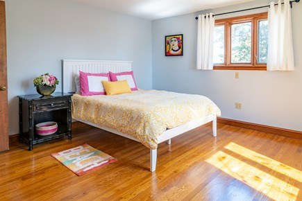 South Chatham Cape Cod vacation rental - Upper Level - Queen bed
