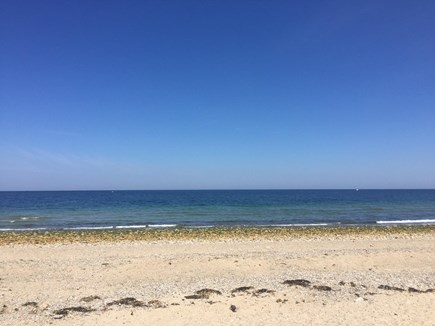 Sandwich Cape Cod vacation rental - Just 3/10 mile to beautiful Town Neck Beach!