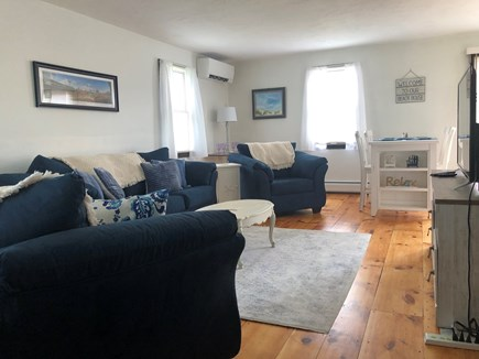 Sandwich Cape Cod vacation rental - Enjoy spending time together . . .