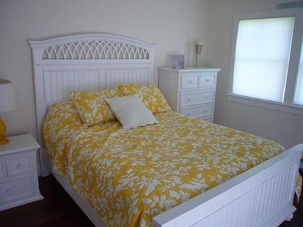 West HyannisPort Cape Cod vacation rental - Queen Bedroom