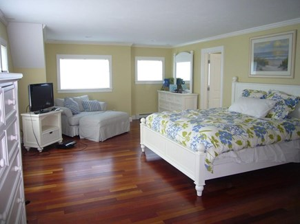 West HyannisPort Cape Cod vacation rental - Master Suite