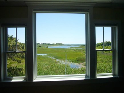 West HyannisPort Cape Cod vacation rental - View from the Master.
