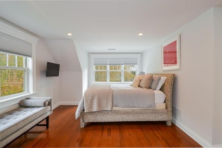Chatham Cape Cod vacation rental - Queen guest room