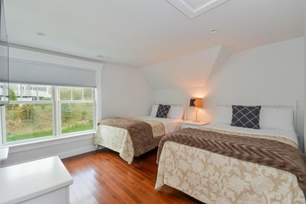 Chatham Cape Cod vacation rental - Two double beds for guests and/or the kids
