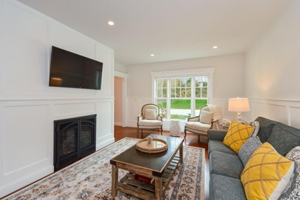 Chatham Cape Cod vacation rental - Family space