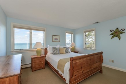 Falmouth Cape Cod vacation rental - Guest bedroom 2