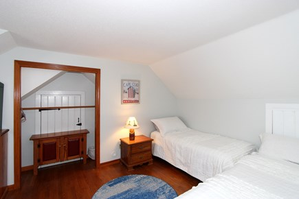 Brewster Cape Cod vacation rental - Bedroom 2