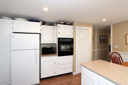 Brewster Cape Cod vacation rental - Kitchen, Alternate View