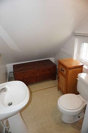 Harwich Cape Cod vacation rental - Second floor half bath