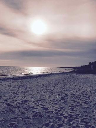 Harwich Cape Cod vacation rental - Beautiful Nantucket Sound beaches, 2/10 mile walking distance