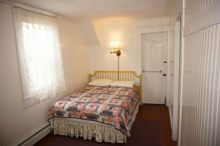 Harwich Cape Cod vacation rental - Bedroom #1 on first floor with queen bed