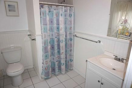 Harwich Cape Cod vacation rental - First floor full bath