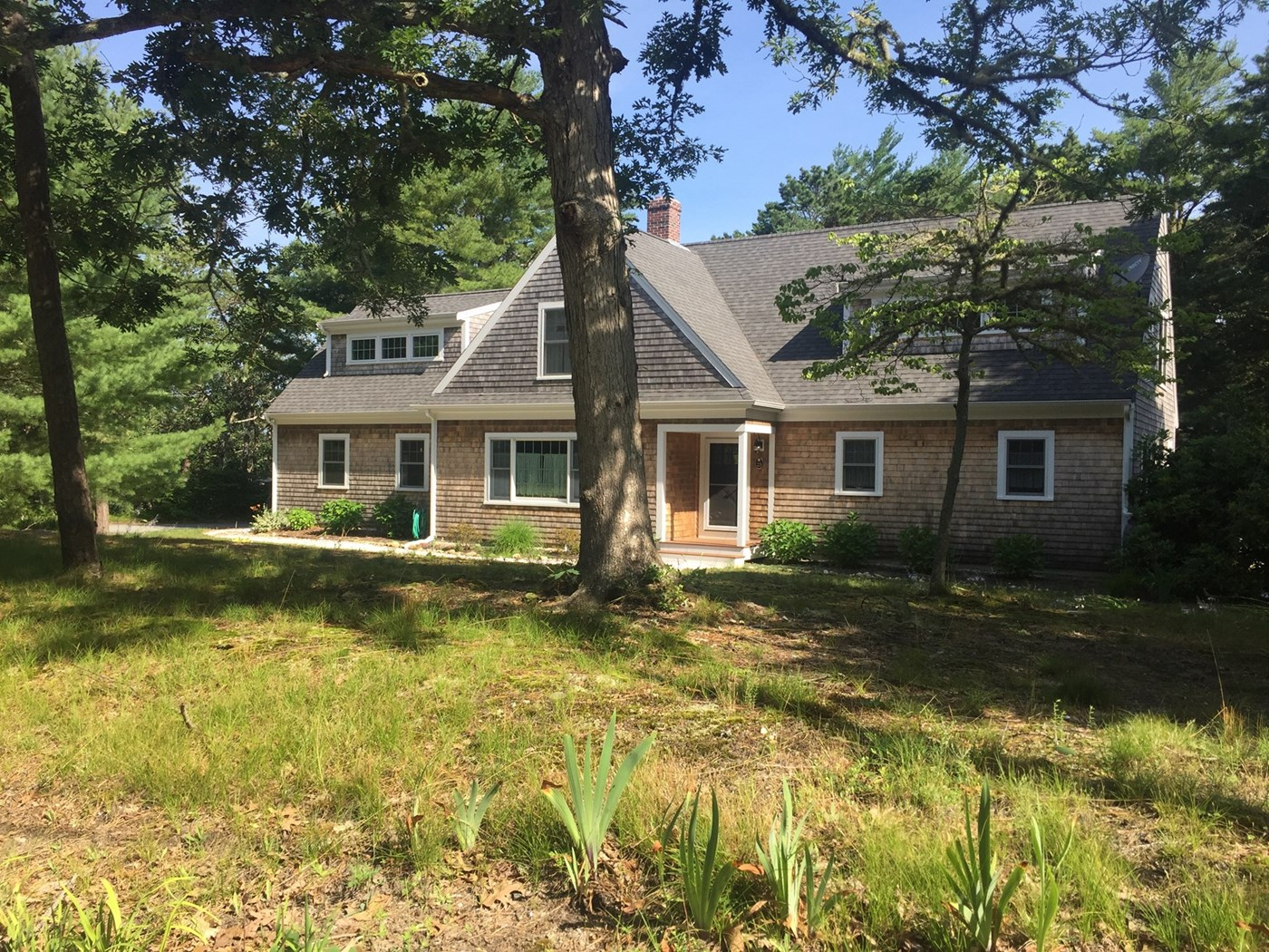 Chatham Vacation Rental home in Cape Cod MA, 1/4 mile Jackknife