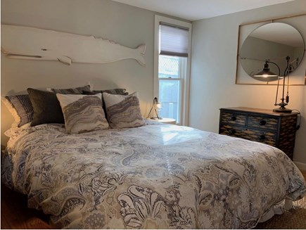 New Seabury, Bright Coves New Seabury vacation rental - Guest Bedroom