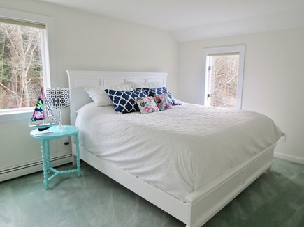Chatham Cape Cod vacation rental - Second king bedroom