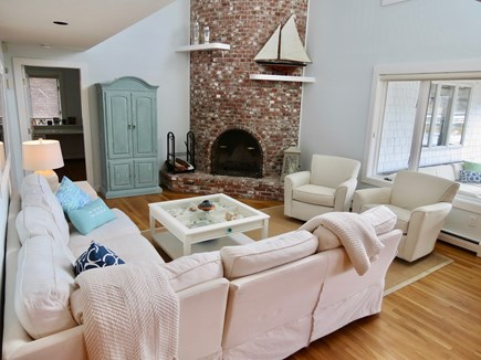 Chatham Cape Cod vacation rental - Plenty of comfy lounge space